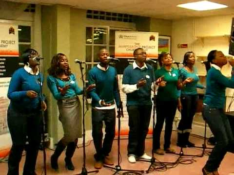 Total Praise Project All Around (Israel & New Breed)