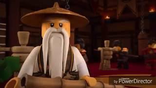 Lego Ninjago - Season 7