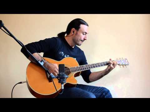 Coffee Break Grooves Smooth jazz acoustic improvisation