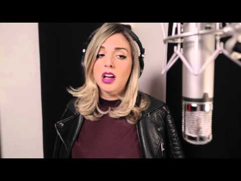 Rise Up - Andra Day (Cover by Michelle Raitzin)