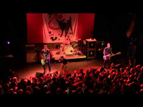 Alkaline Trio - Another Innocent Girl | Past Live Night 3 [Brooklyn 2014]
