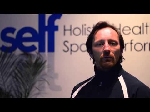 Self Holistic Health Intro