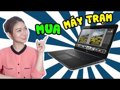 Top 5 Laptop máy trạm đồ họa mobile workstation đáng mua nhất hiện nay