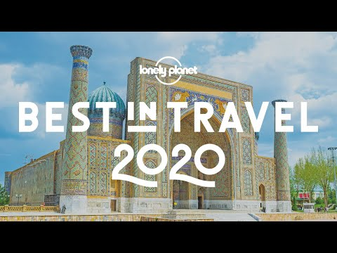 Top 10 regions to visit in 2020 - Lonely Planet