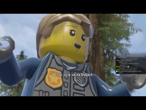 Lego City Undercover - pierwsze wrażenia