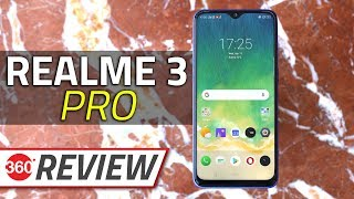 Realme 3 Pro Review | Camera, Performance, Battery, and More Tested