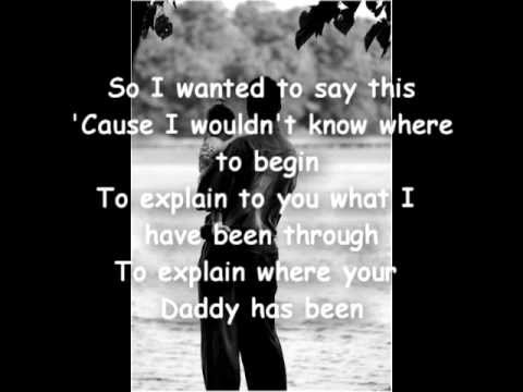 Staind- Zoe Jane with lyrics.