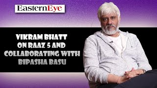 Download Vikram Bhatt talks about Raaz 5, plans of collaborating with Bipasha Basu and more Mp3 and Videos