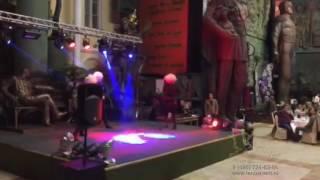 Лезгинка на свадьбу в Москве  Дагестанский коллектив кавказских танцев на свадьбу