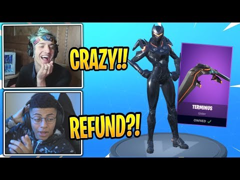 Streamers Reacting To *NEW*