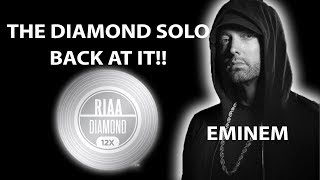 Diamond with No Features – The Diamond Solo's Back on you H*£$