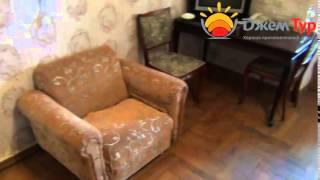 jamtour.org санаторий Амра (Гагра, Абхазия) 2-мест. 1-комн. с балконом в Главном корпусе (2 вар.)(Один из самых красивых санаториев Гагр и всей Абхазии -- это «Амра». Он построен в старой части курорта, благ..., 2014-05-25T02:25:14.000Z)