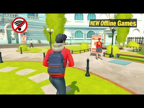 Top 10 NEW OFFLINE Games For Android 2020 HD June
