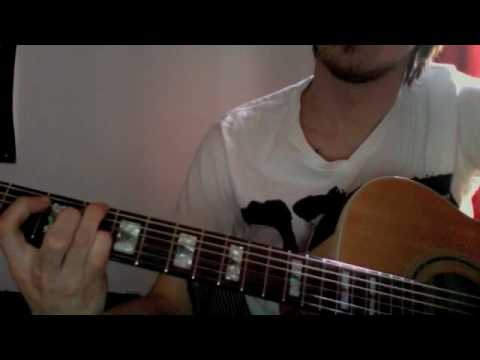 Copeland - Chin Up (Acoustic Cover)