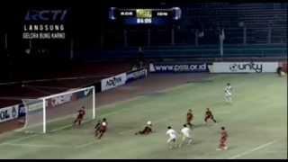 Download Video Evan Dimas 3 Gol Ke Gawang Korsel... Indonesia Lolos Putaran Final AFC CUP U-19 2014 MP3 3GP MP4