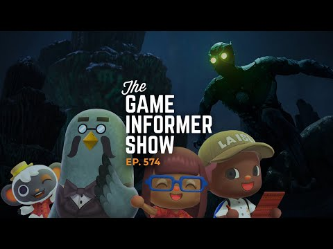 Animal Crossing New Horizons DLC and What We Want From Gotham Knights   GI Show