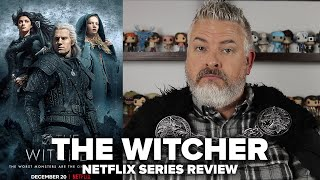 The Witcher Season One (2019) Netflix Series Review
