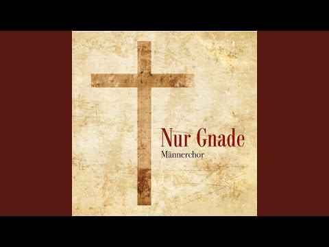 O Gnade Gottes, Wunderbar (Amazing Grace)