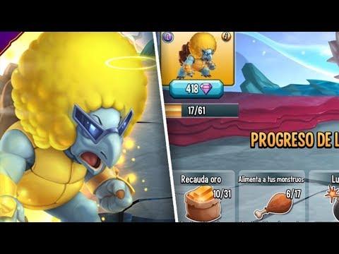 RETO IMIGBO Para Conseguir A IMIGBO! :V - Monster Legends #475
