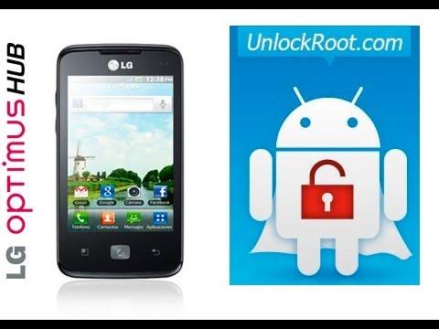 Rootear LG e510 Y Cualquier Android (¿Que es Rootear?)