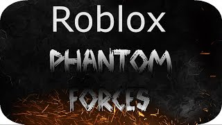 Roblox Phantom Forces//Sniping Compilation