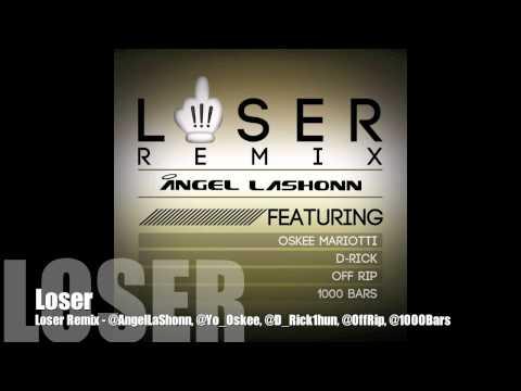 Angel LaShonn - Loser Remix