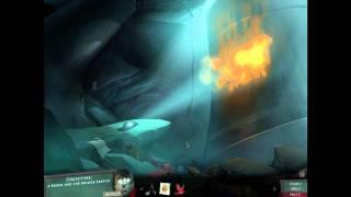 Frisky Hands On: Big Fish Games' Drawn: Dark Flight On Pc/mac