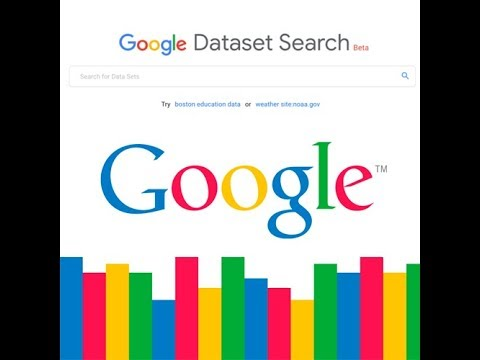 Image result for google dataset