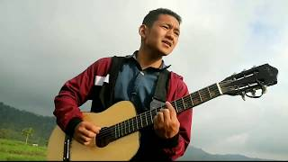 DEEN ASSALAM - Cover by Khairil Ilmi (Video Cover) 2020 (Ramadhan 2020)