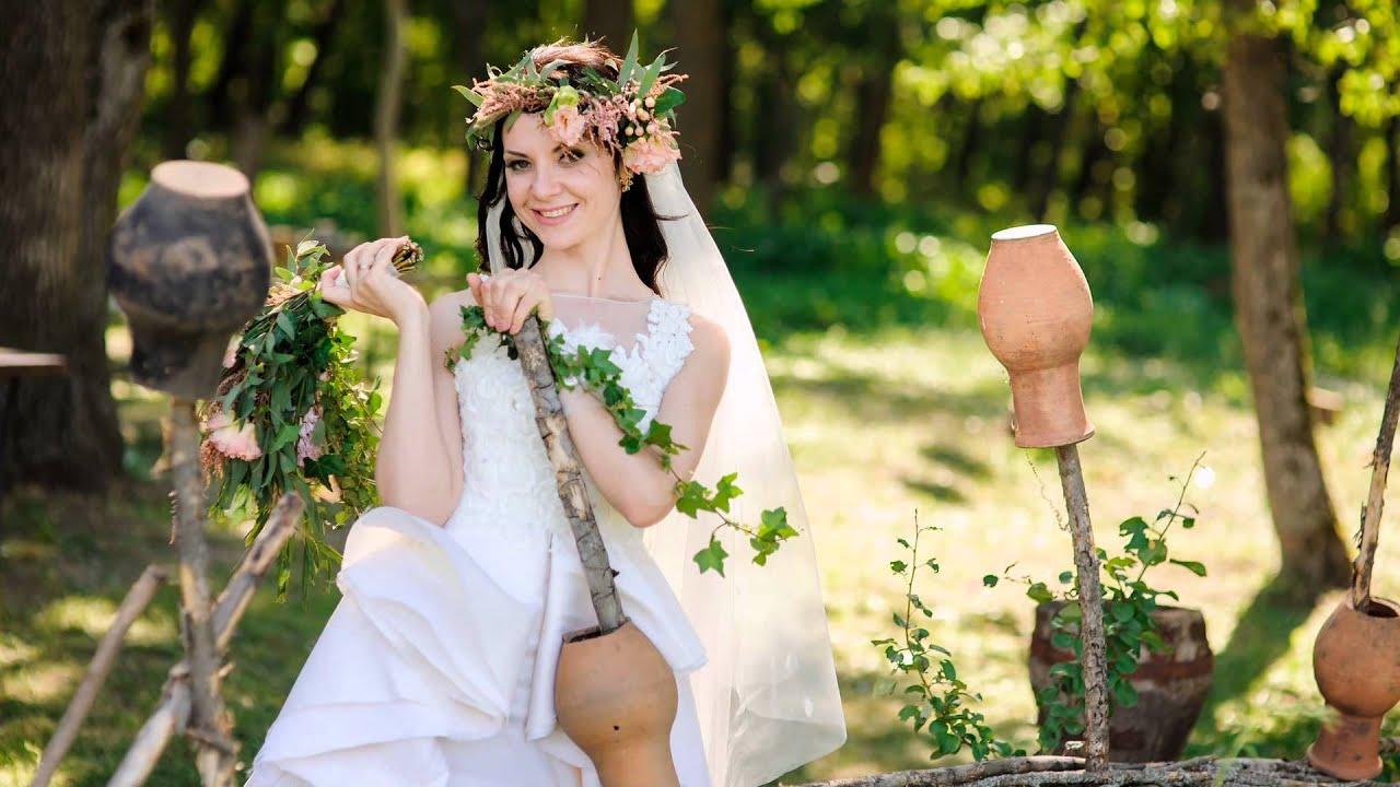 Эльфийская свадьба фото