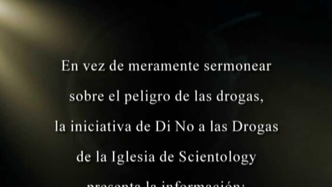 """Pensamientos De La Vida: Mensajes De Servicio Público: """"Di No A Las Drogas, Di Sí A"""