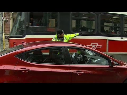 Doug Ford calls King St. pilot a 'disaster'