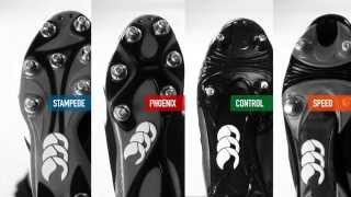 Canterbury Make The Team - Rugby Boots