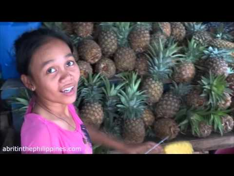 The Peoples Market Naga City Philippines plus 5000 Subscribers