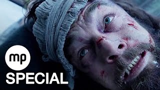 THE REVENANT Trailer, Clip & Featurettes German Deutsch (2016) Leonardo DiCaprio