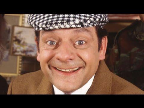 David Jason – Who is he? – British Comedy UK