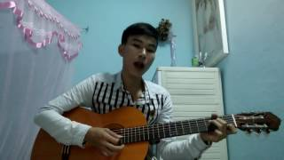 Hồi Tưởng...guitar bolero