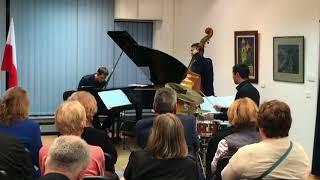 Bodurov Trio w Warszawie – Elenino