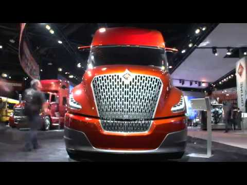 North American Commercial Vehicle Show | Atlanta