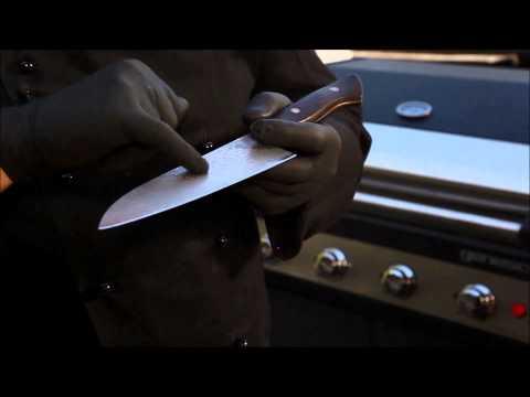 Grill-Tipp #6: Die richtigen Messer - ANTENNE VORARLBERG