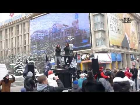 flash mob maydan psy gangnam style