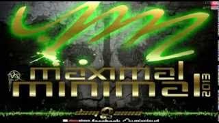 Maximal minimal 2013 next