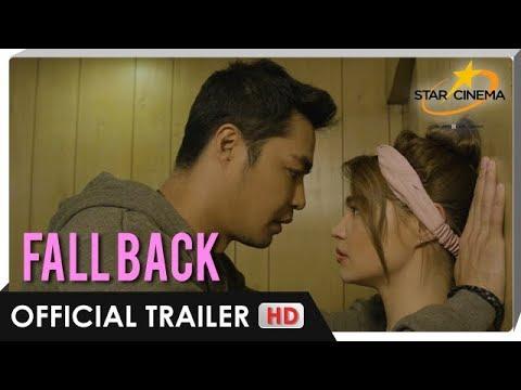 Official Trailer | 'Fallback'