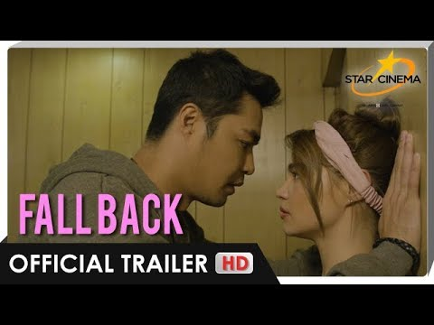 Official Trailer | 'Fallback'
