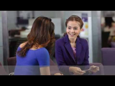 iSCB ค่านิยมองค์กรของไทยพาณิชย์