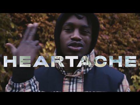 "(FREE) Lil Tjay x Lil Durk Type Beat ""Heartache""   Calboy Type Beat (prod. Andyr x datboigetro)"