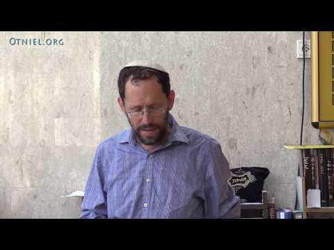 """""""Sefer Yetzira"""": 2. Divine Creativity, Human Creativity - rabbi yakov nagen"""