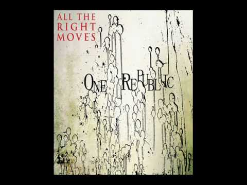 One Republic - All the right moves ( Lyrics + Download )