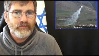 Breaking News: Israeli Hezbollah War Has Begun