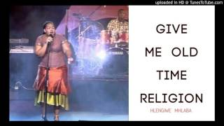 07. All Time Religion - HLENGIWE